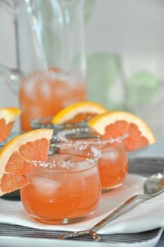 Citrus Soiree