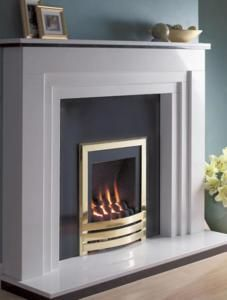 Annie Sloan French Linen Amp Original Fireplace Up Cycle
