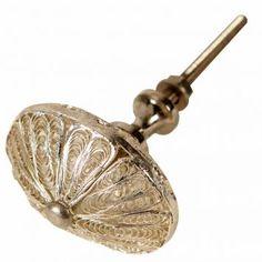 Puxador silver crown - Westwing.com.br - Tudo para uma casa com estilo