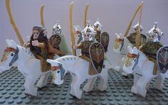 Aki - elfí jízda