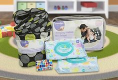 Celebrating Babies Milestones Both Big and Small #BRUMilestones (& Giveaway Ends 3/2)