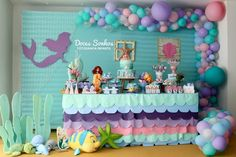 52 Ideas for party games mermaid food ideas Mermaid Party Games, Mermaid Party Invitations, Mermaid Party Decorations, Pool Decorations, Mermaid Cupcake Toppers, Mermaid Cupcakes, Cupcake Favors, Birthday Games, First Birthday Parties