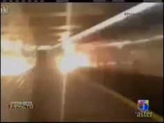 Explosion En El Metro De New York Asusta A Pasajeros #Video