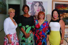 """Armario de Noticias: Star Products realiza charla Blossom """"Los 40 son l..."""