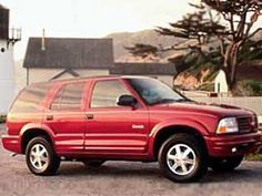 Used 1999 #Oldsmobile Bravada #SUV_Car in Sheboygan @ http://www.ttcars.net/