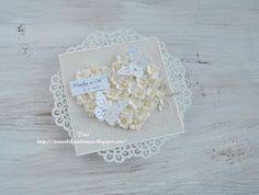 -Trenutki kreativnosti…-: CRAFT-alnica #186- Šopek cvetja