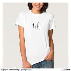 infj - got personality?