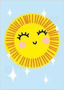 Äiti, tiedän että olet rakastanut - 2-osainen kortti (matta) | Verkkokauppa Kaarnalaiva.fi Tweety, Pikachu, Fictional Characters, Fantasy Characters