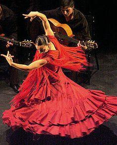 danseuse de flamenco gitane - Recherche Google