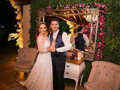 Casamento real | Marina e Bruno