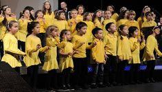"Koncert hora ""Kolibri"" 22. marta u Domu sindikata"