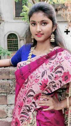 Video by ❤Dipanwita❤ Beautiful Girl Indian, Most Beautiful Indian Actress, Beautiful Eyes, Beautiful Women, Ram Image, Dehati Girl Photo, Girl Number For Friendship, South Indian Actress Hot, Chiffon Saree