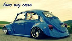 mobil vw loww and slow