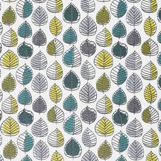 Warwick Fabrics : FIESTA (yellow)