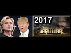 The 2017 3rd Term President Antichrist Barack Obama - The Coming False Miracle - YouTube