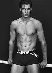 Raphael for Armani