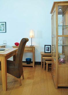 www.easyFurn.co.uk Corner Desk, Furniture, Home Decor, Corner Table, Decoration Home, Room Decor, Home Furnishings, Home Interior Design, Home Decoration