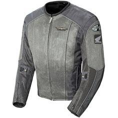 Joe Rocket Skyline 2.0 Grey Mesh Jacket - Motorcycles508