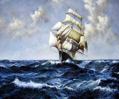 """Glow High Quality Classical Classical Painting Reproduction Boat, Size: 24"""" x 20"""", $85. Url: http://www.oilpaintingshops.com/glow-high-quality-classical-classical-painting-reproduction-boat-2015.html"""