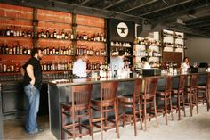Top 10 restaurants in Montrose, Houston.