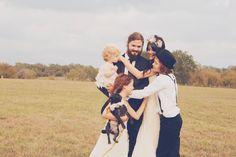 Kids in Weddings - Creative Ceremony Ideas
