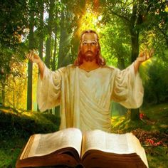 Bible Pictures, Jesus Pictures, Raise The Dead, Jesus Painting, Jesus Face, Thank You God, Good Spirits, Healing Meditation, Biblical Quotes