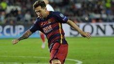 Messi non rinnova col Barcellona! Ecco dove potrebbe andare La società catalana è al riparo dunque per un solo anno e mezzo, durata contrattuale e conseguentemente della validità della mega clausola rescissoria da 250 milioni di euro. La decisione non fu comu