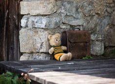 A gyerekkel probléma volt az iskolában, de ez az édesapa kiállt mellette… Wooden Wallpaper, How To Overcome Shyness, How To Get Motivated, Teddy Bear Toys, Rustic Stone, Overcoming Anxiety, Social Anxiety, Fan, Vintage Walls