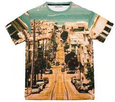 san-francisco-tshirt