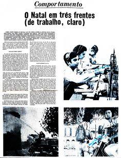 Jornal A Crítica 27/12/1971