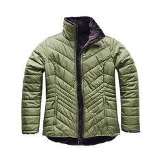 Women s The North Face Mossbud Insulated Reversible Jacket Jackets North  Face Women 6f0ff7fa5