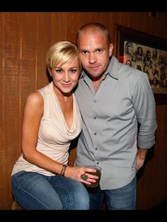 kellie pickler and husband | Kellie Pickler with her husband. | North Carolina My Home! | Pinter…