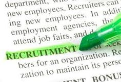 Top Eleven Best Things about a Career in Recruitment by Sophie Mackenzie