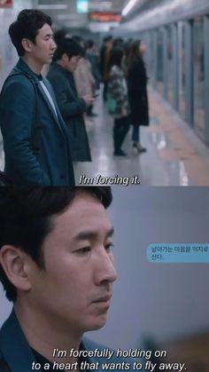 Korean Drama Quotes, Hold On, Naruto Sad