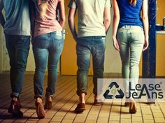 Dutch entrepreneur Bert van Son, who owns the Mud Jeans line of organic and recycled denim, recently launched a service that allows customers to lease jeans. The concept is in line with a growing notion that the use of an item outstrips any claims of ownership.