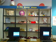 Christmas at Newburn Library