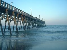 Surfside Beach, Texas is a wonderful place to unwind, especially after school starts in the fall - the beaches are practically deserted.  Early morning walks , lots of shells, beautiful sunrises and sunsets.