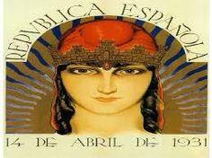 """El 14 de abril de 1931, España era una fiesta. Hace 84 años se proclamaba la II República española. El pueblo se echó a la calle a gritos de """"¡¡Viva la República!!""""... El júbilo era total. El sistema de la Restauración con su turno pacífico entre partidos..."""