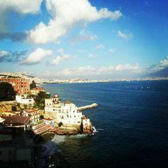 #Posillipo #Napoli