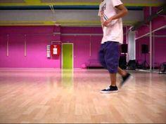 ▶ Basic Hip Hop Moves Tutorial - YouTube