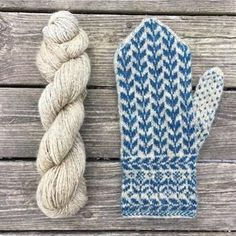 Knitting Patterns Mittens 'Flora' stick description with postage Mittens Pattern, Knit Mittens, Knitted Gloves, Knitting Socks, Baby Knitting, Fair Isle Knitting, Knitting Charts, Knitting Patterns, Norwegian Knitting