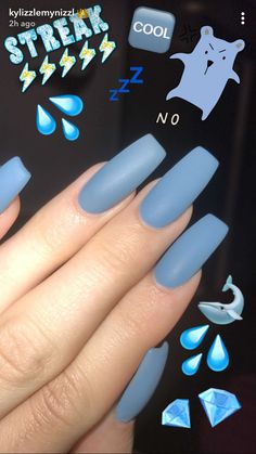 28 Best Kylie Jenner Nails Images Acrylic Nails Kylie Jenner