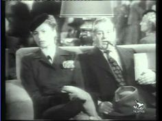 Io ti salverò (Alfred Hitchcock) - 1945 (Film completo)