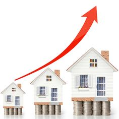 USA House Prices to Rise by 3 Percent in the Next Year