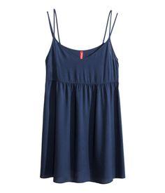 Short Dress | H&M HK