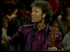 Cliff Richard on the Ray Martin Show