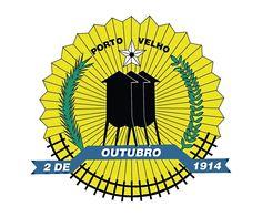 Brasão de Porto Velho, Rondônia