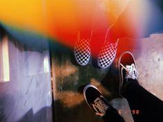 Chekerboard X Oldskool