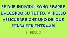 Sigmund Freud, Citazioni, Frasi, Verità