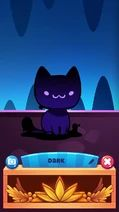 Cat Collector, Kitty Games, Image Cat, Arcade, Dark, Fictional Characters, Fantasy Characters